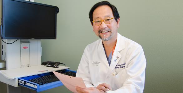 Katsuto Shinohara, MD