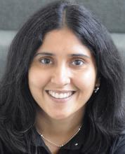 Shweta Choudhry, PhD