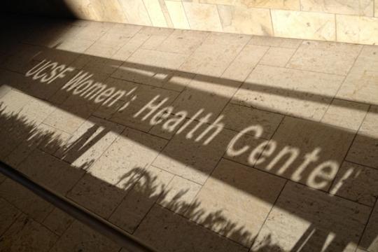 UCSF Women's Health Center