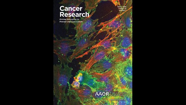 AACR cover