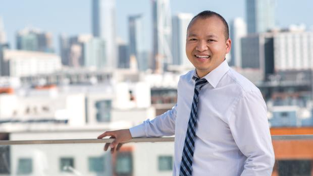 Hao Nguyen, MD, PhD