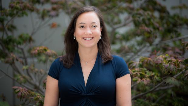 Lindsay Hampson, MD