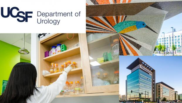 UCSFUrology collage