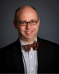 Larry Van Horn Ph.D, MPH, MBA