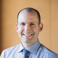 Dr Ben Breyer