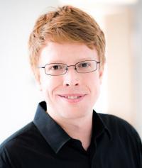 Luke Gilbert, PhD | UCSF Department of Urology