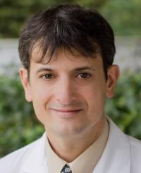 Robert Blelloch, MD, PhD