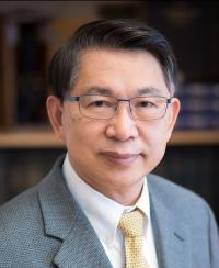 Dr Tom Lue