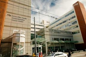 UCSF Mount Zion Medical Center