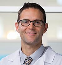 Benjamin Sherer, MD