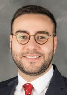 Fadl Hamouche, MD