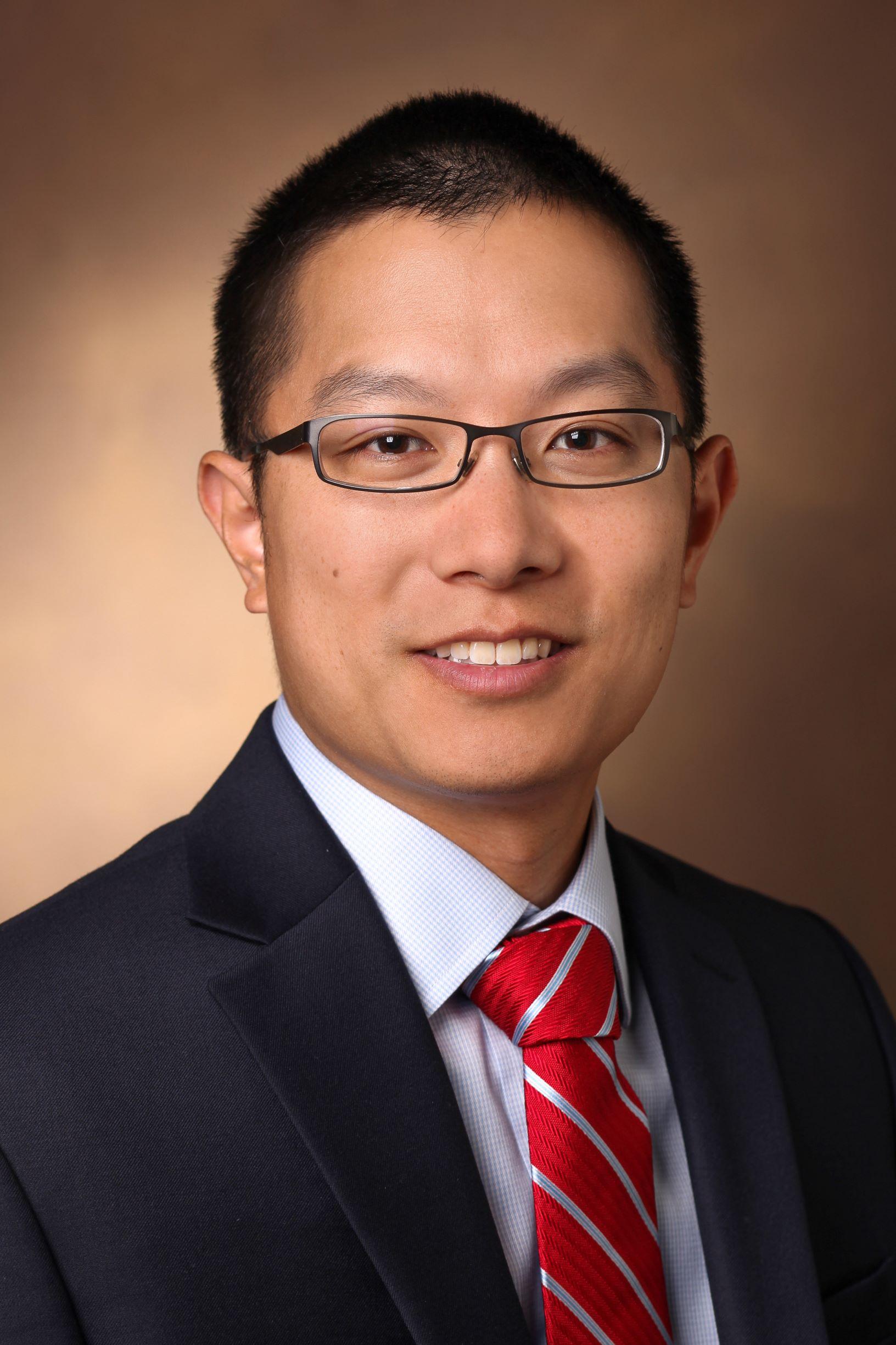 Ryan Hsi, MD