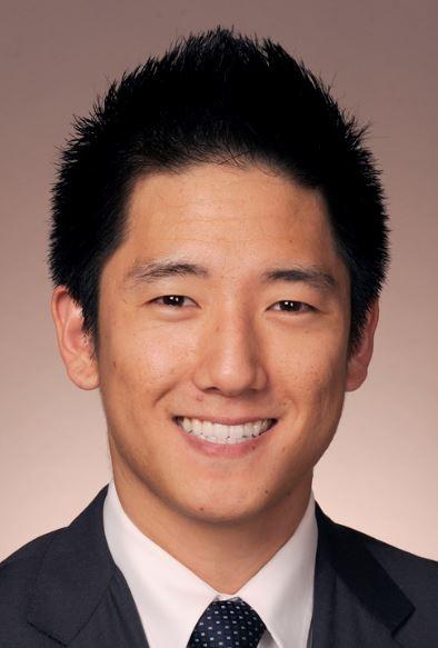 Justin Ahn, MD