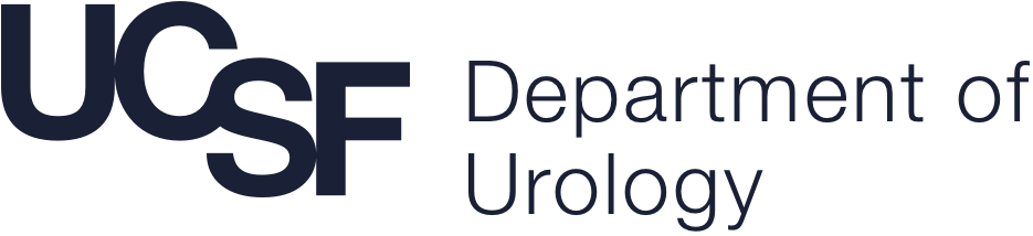 UCSF Department of Urology | Make an Appointment